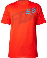 Fox Men's Condensed Tech SS T Shirt Flame XL