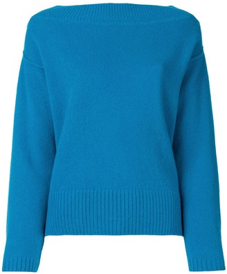 Forte Forte Basic Jumper