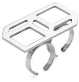 Pierre Hardy Geometric Double Ring
