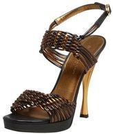 Women's 893963 Platform Sandal