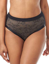 Olga Light Shaping Hi-Cut Briefs