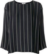Forte Forte striped boxy top