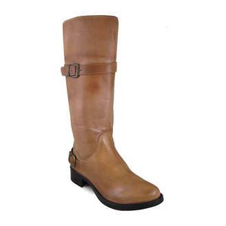 SMOKY MOUNTAIN Smoky Mountain Womens Donna Dress Boots Block Heel