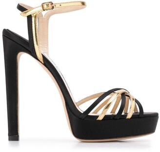 Jimmy Choo Lilah 130 sandals