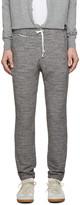 Maison Margiela Grey French Terry Lounge Pants
