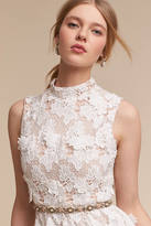 Anthropologie Francesca Wedding Guest Dress