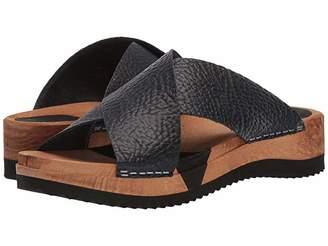Sanita Tanja (Black) Women's Shoes