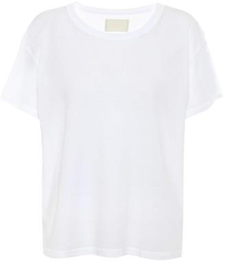Citizens of Humanity Betty cotton jersey T-shirt