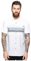 O'Neill The Williams Short Sleeve Woven