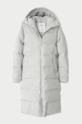 SHU - Down Jacket Grey - XS