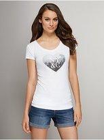New York & Co. Love NY&C Collection - Heart-Shaped NYC Skyline
