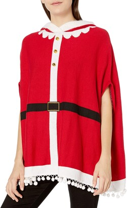 Cold Crush Women's Ugly Christmas Sweater