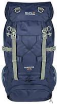 Regatta Survivor III 65L Backpack - Navy