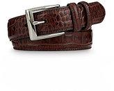 Polo Ralph Lauren Big & Tall Faux Crocodile Belt