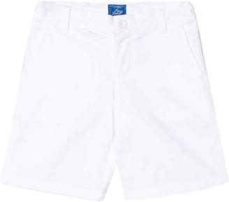 Fay White Shorts