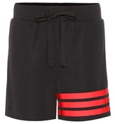 Y-3 Striped Shorts