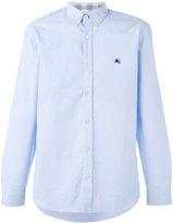Burberry classic shirt - men - Cotton - XS