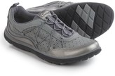 Privo by Clarks Aria Flyer Sneakers - Leather (For Women)