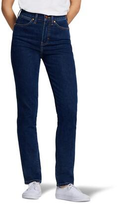 Wrangler Whimsy High Waist Slim Fit Jeans