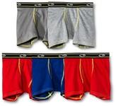 Champion Boys' 5-Pack Boxer Brief