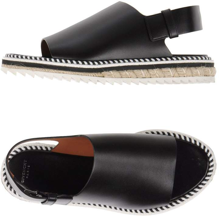 Givenchy Espadrilles
