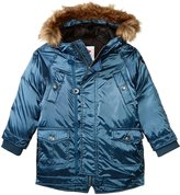 Appaman Morningside Anorak (Toddler/Kid) - Seaport - 3T