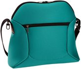 Peg Perego Borsa Soft Diaper Bag - Aquamarine - Tea