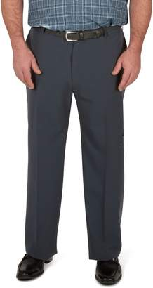 Haggar Big Tall C18 Pro Pants