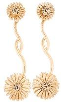 Aurelie Bidermann Athina Drop Earrings