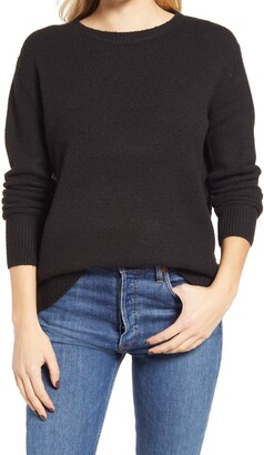 Caslon Crewneck Sweater