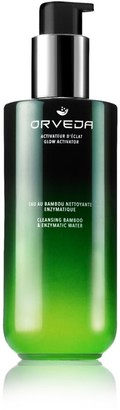 ORVEDA Cleansing Bamboo & Enzymatic Water