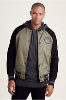 True Religion Russell Westbrook Mens Varsity Jacket