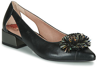 Dorking SUN women's Heels in Black