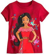 Disney Elena Tee for Girls