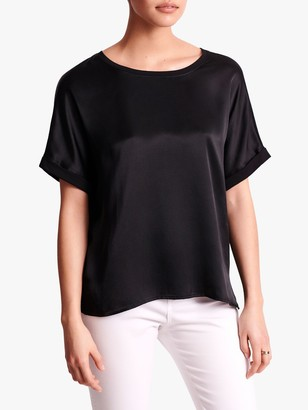 Gerard Darel Juliane Cotton T-Shirt