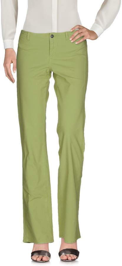 GUESS Casual pants - Item 36964677