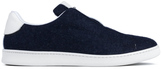 Marc Jacobs Woven Fabric Sneakers