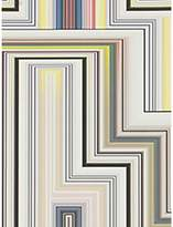 Christian Lacroix for Designers Guild Abstract Malachite Wallpaper