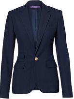 Ralph Lauren Parker Cashmere Jacket