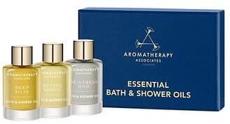 Aromatherapy Associates Essential Bath & Shower Oils