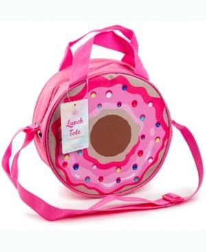 Samba Insulated Lunch Bag - Donut