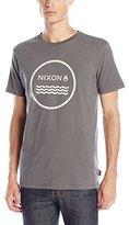 Nixon Men's Waves Ii T-Shirt