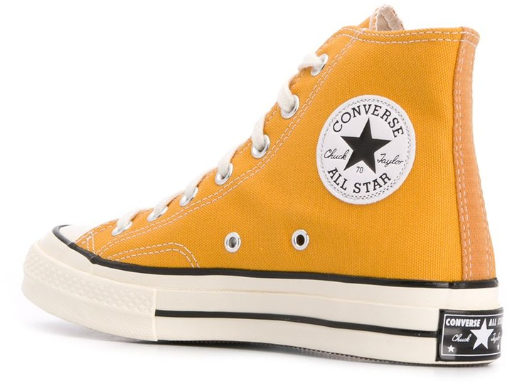 Thumbnail for your product : Converse high-top Chuck Taylor sneakers