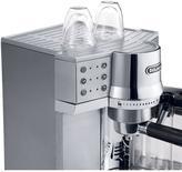 De'Longhi DeLonghi 15 Bar Pump Espresso Maker with Automatic Cappuccino System