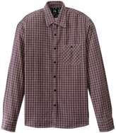 Quiksilver Men's No Integrity Long Sleeve Shirt 8135269