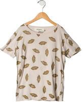 Bobo Choses Girls' Patterned T-Shirt