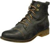 Josef Seibel Women Ankle Boots Sienna 17 green, 99617MI720/103