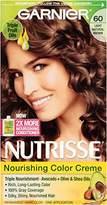 Garnier Nutrisse Nourishing Hair Color Creme,3 Count (Packaging May Vary)