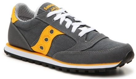 sports shoes 3a106 1a54a Jazz Low Pro Retro Sneaker - Men's