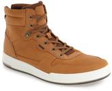 Ecco Jack High Top Sneaker